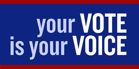 Your Voice vote against longer term limits fewer papers of record in
