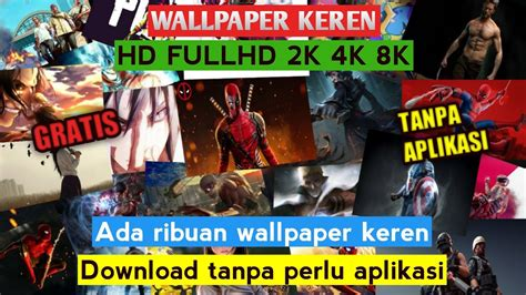 wallpaper hd fullhd    android terbaru