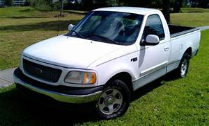 Find Used 2000 Ford F