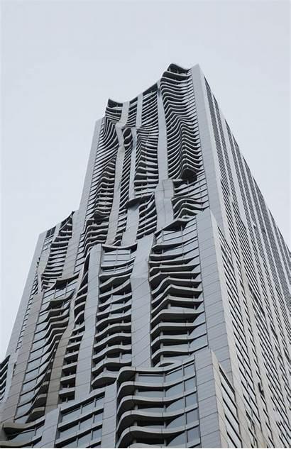 Beekman Tower Wikiarquitectura Dec Building