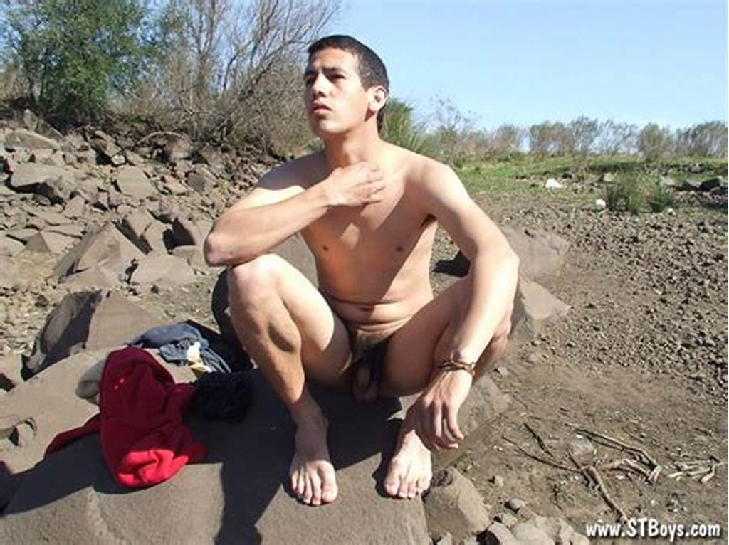 #Badass #Twink #Gets #All #Naked #And #Shows #Some #Skin