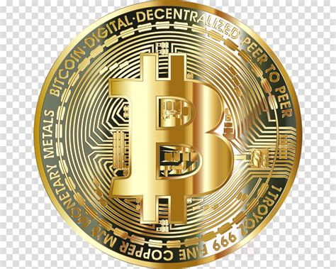 The bitcoin logo is an example of the crypto industry logo from global. Library of bitcoin coin clip art black and white stock png ...