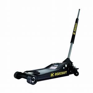 Cric Hydraulique Voiture : cric rouleur hydraulique 2 tonnes rodcraft rh215 ~ Dode.kayakingforconservation.com Idées de Décoration