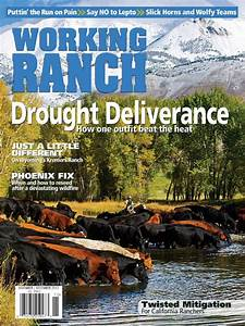 20 best Working Ranch Magazine images on Pinterest
