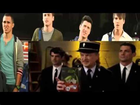 Big Time Rush - Big Time Backstage 3x01 [2-2] - YouTube