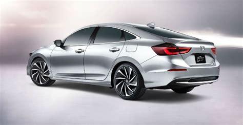 Honda Civic 2020 Concept by Honda Civic 2020 Concept