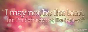 Facebook Covers For Girls Timeline – Quotesta