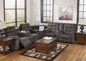 Jarons Kingsley Reclining Sectional
