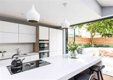 Contoh Dapur Kecil Modern