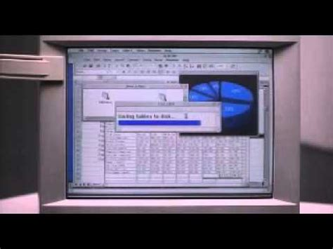 Office Space Virus by Office Space Loading Bar