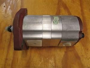 Hydraulic  U0026 Pto Parts For 4025 Mahindra Tractor
