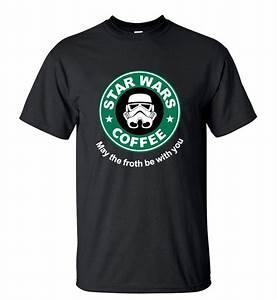 Cooles T Shirt : 2018 new arrival cool star wars t shirt funny coffee ~ A.2002-acura-tl-radio.info Haus und Dekorationen