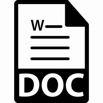 Document Doc Word Symbol Microsoft Icon