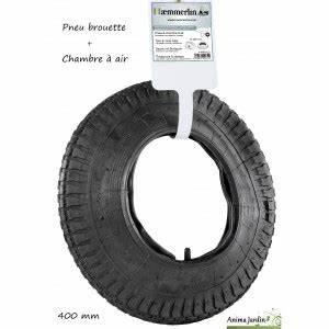 Chambre A Air Brouette : pneu et chambre air de brouette 400 mm r paration de ~ Farleysfitness.com Idées de Décoration