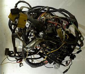 Oldsmobile Wiring Harnes