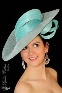 Chapeau Anglais Femme Mariage : collection chapeaux 2018 chapeau de c r monie et mariage capeline chapeau de paille grand ~ Maxctalentgroup.com Avis de Voitures