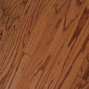 Gunstock Oak Flooring Home Depot by Bruce Hillden Gunstock Oak Engineered Hardwood Flooring