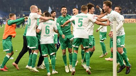 It also has won the german amateur football championship three times, a joint record. Bundesliga   Auf dem besten Weg zurück nach Europa   SV Werder Bremen
