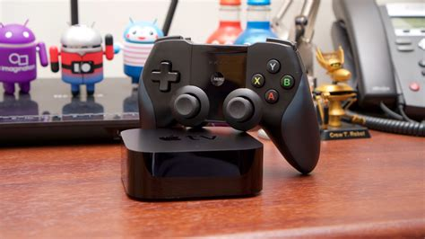 Emulation Console by Using The New Apple Tv To Emulate Classic Consoles