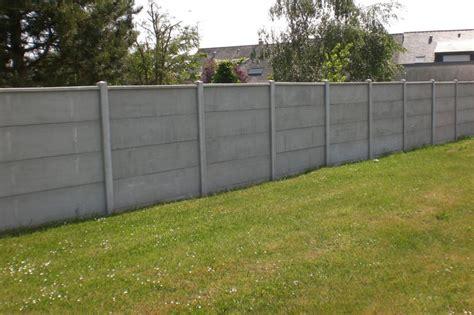 bureau d etude beton clôtures béton socap
