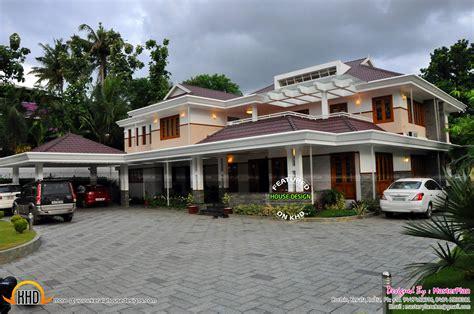 June 2015 - Kerala home design and floor plans