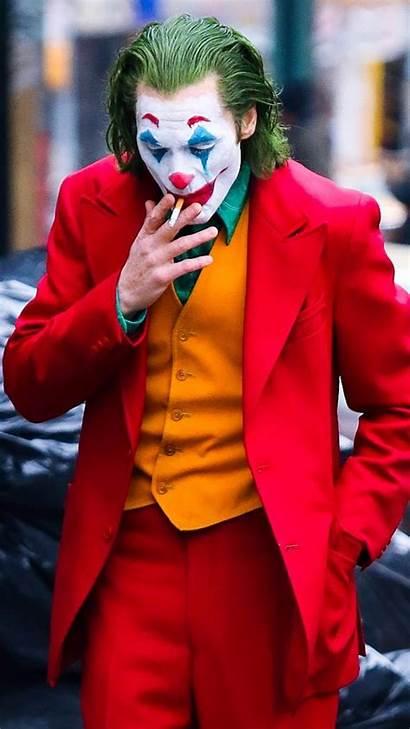 Joker Smoking Phoenix Joaquin Wallpapers Zedge Movies