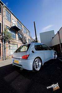 1998 Peugeot 106 Gti Modified Pictures