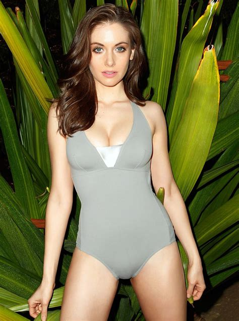 Alison Brie Nude Photos And Videos Thefappening