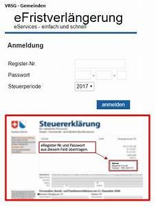Steuererklärung Online Ausfüllen : steuererkl rung ausf llen unterland treuhand ~ Frokenaadalensverden.com Haus und Dekorationen