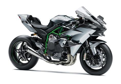 Kawasaki H2 2019 by 2019 Kawasaki H2 H2 Carbon H2r Launched In India