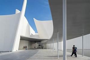 Museo Internacional del Barroco / Toyo Ito & Associates ...