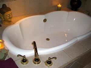 Designs Appealing Bathtub With Jacuzzi Jets Images