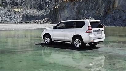 Cruiser Land Toyota Wallpapers 1080p Desktop Pc