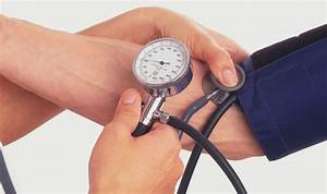 High Blood Pressure  Blood Moves The Wrong Way Through