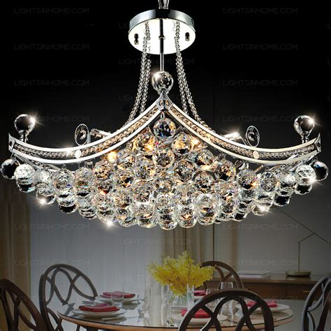 cheap chandelier crystals 100cm modern