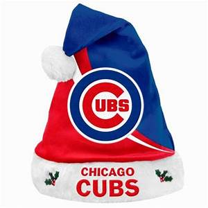 Chicago Cubs Ugly Sweaters Christmas Gifts for Everyone