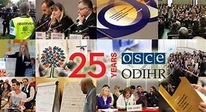 25 Years Of Defending Human Rights And Promoting Democracy   Odihr25