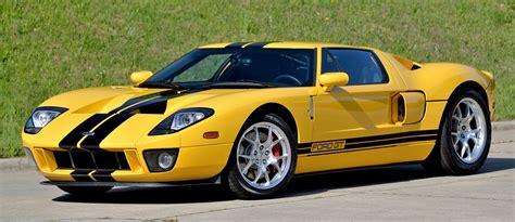 Modern supercars helped redefine high-end collector car market