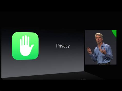 Understanding Apple And Privacy  Imore