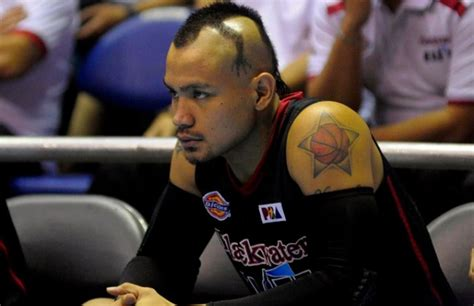 filipino basketball player ogie menor   greatest