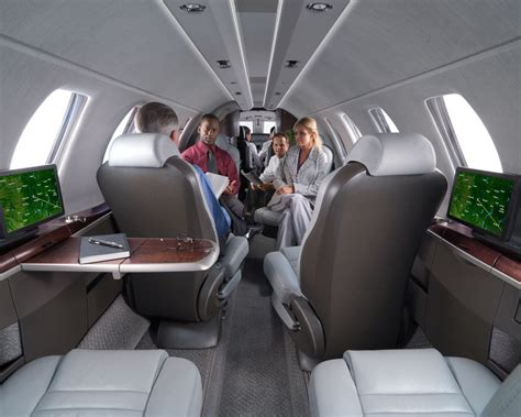 2010 Cessna Citation CJ4 - Picture 345290 | plane review ...