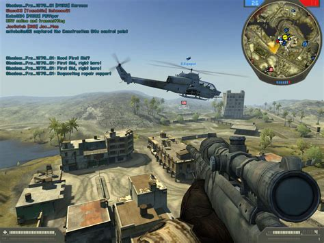 battlefield  screenshots  windows mobygames