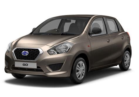 Datsun Go Price In India, Review, Pics, Specs & Mileage
