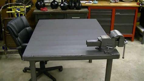 workbench  metal workbench   furniture design