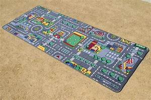 tapis circuit routier With tapis de route