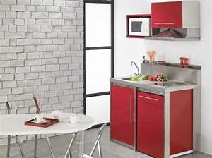 Kitchenette Pour Studio Ikea : latest decoration cuisine kitchenette with kitchenette ~ Dailycaller-alerts.com Idées de Décoration