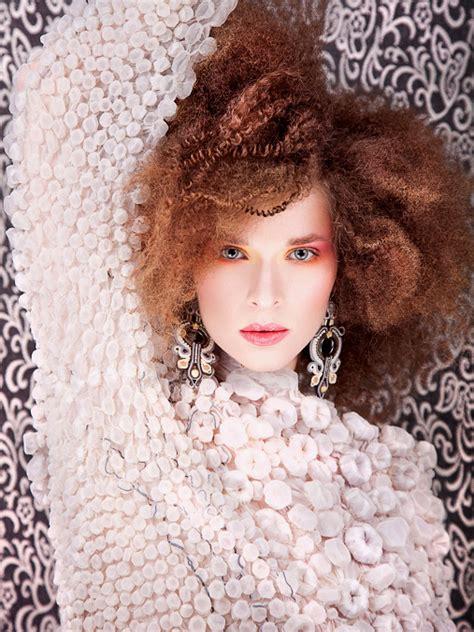 unusual hairstyles  women