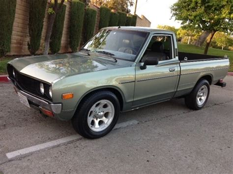 1973 Datsun Truck by 1973 Datsun Truck Restored Awesome Used Datsun Other For