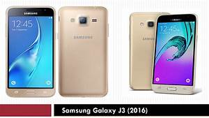 Samsung Galaxy J3  2016  Specifications Features And Price