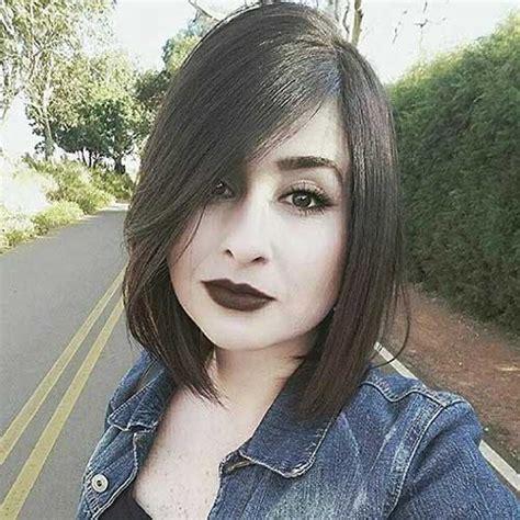 latest short hairstyles   face shape short